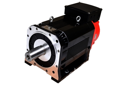 Picture of Spindle Servo Motor - 205Y - 5.5 KW