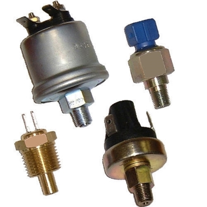Picture of Lubrication Pressure Switch