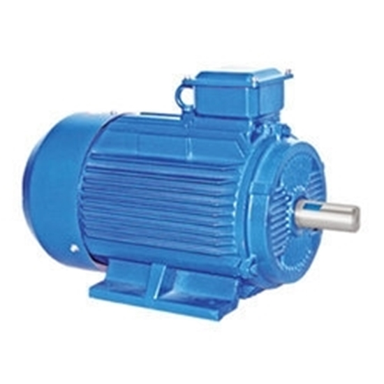 Picture of Squirrel Cage 3 Phase Motor 0.37 Kw