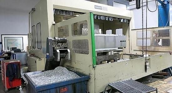 Picture of HMC TOSHIBA 1000 Model: BMC 100E