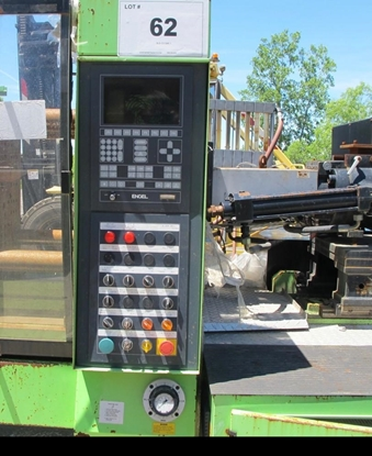 Picture of 150 TON CAP ENGEL MODEL ES600150