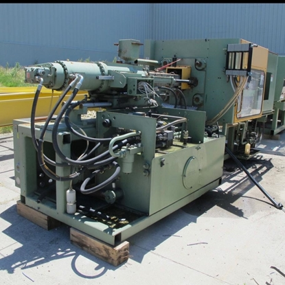 Picture of 150 TON CAP ENGEL MODEL ES600150 1